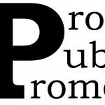 Protege Publishing Promotion Logo