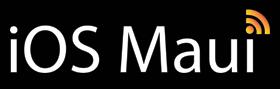 iOS Maui