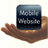 Mobile Website Maintenance & CMS (get one month free)